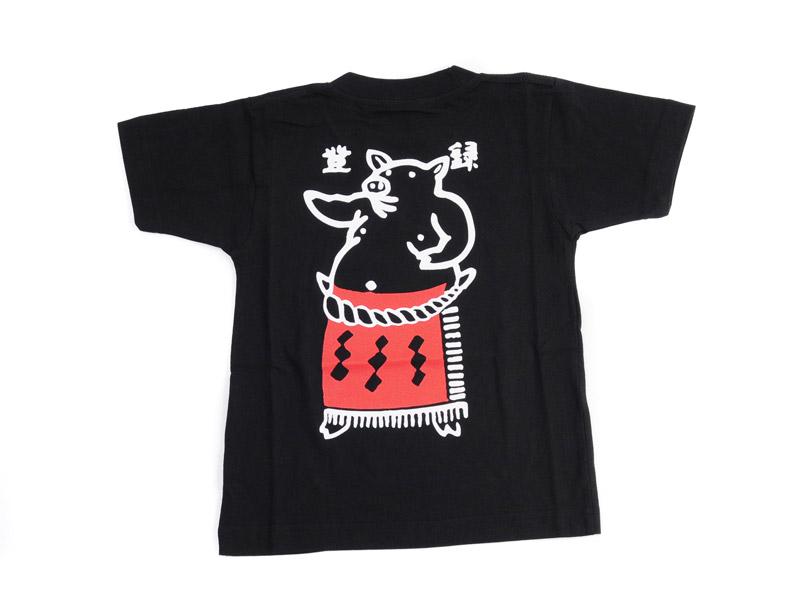 ぶーちゃんTシャツ